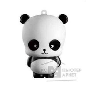 Носитель информации A-data USB 2.0  Flash Drive 16Gb [T-809] Panda