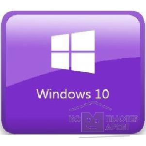 ����������� ����������� Microsoft KW9-00253  Windows 10 Home Russian 32/ 64-bit Russia Only USB