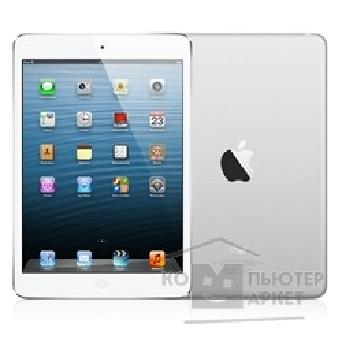 Планшетный компьютер Apple iPad mini 2 with Retina display Wi-Fi 32GB Silver ME280RU/ A