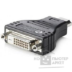 Hp Адаптер AC  HDMI to DVI Adapter F5A28AA