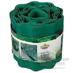 Лента бордюрная RACO, цвет зеленый, 10см х 9 м [42359-53681C]/RACO 42359-53681C 42359-53681C