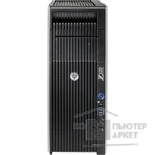 ������� ������� Hp WM439EA  Z620 Xeon E5-2620x2, 16GB 8x2GB DDR3-1600 ECC, 1TB SATA 7200 HDD, DVD+RW, no graphics, laser mouse, keyboard, CardReader, Win7Prof 64