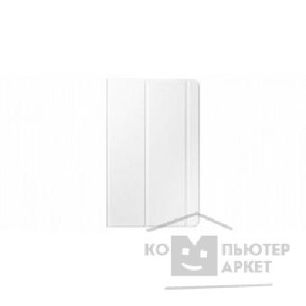 Samsung Чехол для  Galaxy Tab E T560/ 565 BookCover white SAM-EF-BT560BWEGRU