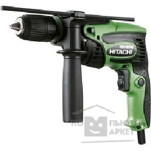 Дрель Hitachi FDV16VB2-NA