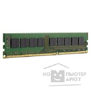 Hp Память  8GB 1x8Gb 2Rx4 PC3-12800R DDR3-1600 Registered CAS-11 690802-B21