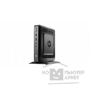 Тонкий клиент Hp Flexible t520 [G9F04AA] black slim GX-212JC/ 4Gb/ 8Gb SSD/ noDVDRW/  ThinPro/ k+m
