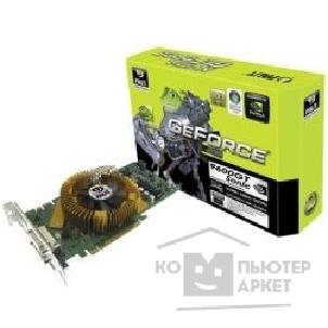 ���������� Palit GeForce 9600GT Sonic 512Mb DDR3 DVI PCI-Express  RTL