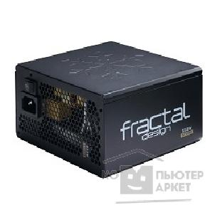 Блок питания Fractal Design PSU Integra M 550W [FD-PSU-IN3B-550W-EU], Black, EU Cord new, RTL