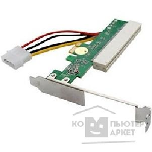 Переходник Espada Адаптер PCI-Express to PCI E PCI F-PCI M4 P AD