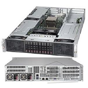 ������ Supermicro SYS-2028GR-TR