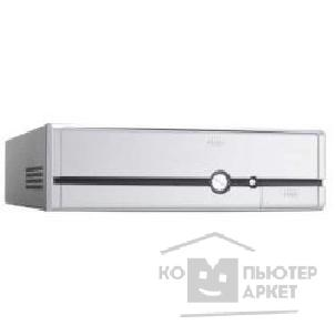 Корпус Inwin Desktop  BT-611 Black/ Silver 300W FAN USB Flex/ mATX [1176071]