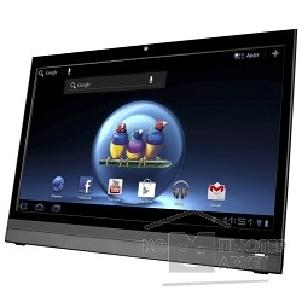 "Монитор ViewSonic LCD  22"" VSD220 Black"
