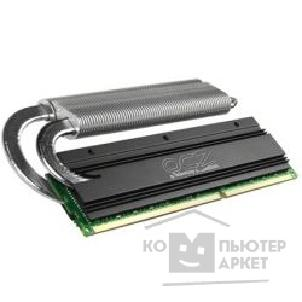 Модуль памяти Ocz DDR-III 4GB PC3-10666 1333MHz Kit 2 x 2GB [3RPX1333EB4GK] Reaper X Series