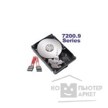Жесткий диск Seagate HDD  200 Gb ST3200827AS