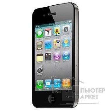 APPLE гаджет Apple iPhone 4S 32Gb black MC919/ MD242/ MD241  GNL