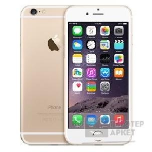 Смартфон Apple iPhone 6 Gold 16GB A1586 MG492RU/ A