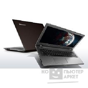 Ноутбук Lenovo IdeaPad Z500 [59371556] i3-3120M/ 4096/ 1Tb/ DVD-SM/ 15.6 WXGA/ 2GB GT740/ Camera/ Wi-Fi/ BT/ Windows 8/ Dark Chocolate