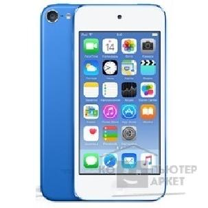 MP3-плеер Apple iPod Touch 64 ГБ, Синий