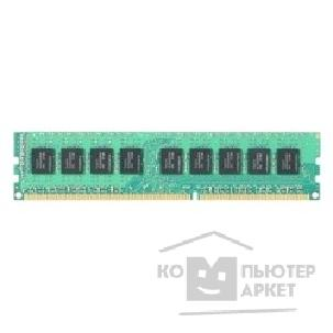 Модуль памяти Kingston DDR3 DIMM 8GB KVR18E13/ 8