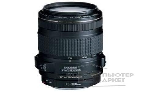 Canon Объектив  EF 70-300 f/ 4.0-5.6 IS USM 0345B002