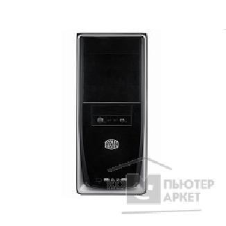 Корпус Cooler Master MidiTower  Elite 310 [RC-310-SKN1-GP] Black/ Silver noPSU