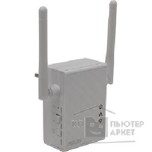 Сетевое оборудование Asus RP-N12 Wireless-N300 Range Extender / Access Point / Media Bridge
