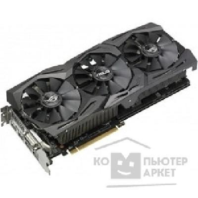 ASUS ROG-STRIX-RX580-O8G-GAMING  RTL { RX580, STRIX ROG 8Gb GDDR5 256bit DVI, HDMIx2, DP}/ASUS RX 580 ROG-STRIX-RX580-O8G-GAMING