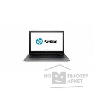 "Ноутбук Hp Pavilion 17-g167ur [P4G41EA]17.3"" 1600x900 / i3-6100U 2.3Ghz / 4Gb/ 500Gb/ GMA HD/ Win10"