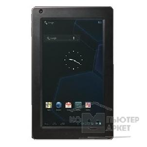 "Планшетный компьютер 3Q Tablet PC Qoo! ER71B 7""/ 800x480/ RK2918/ 1GHz/ 512Mb/ 4GB/ Wi-Fi/ 0.3Mp/ MiniHDMI/ 3000mAh/ Black/ Android 4.0 [56716]"