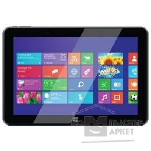 "Digma Планшет  Eve 10.3 3G Bay Trail 2.0 4C/ 2Gb/ 16Gb 10.1"" IPS 1280x800/ 3G/ WiFi/ BT/ 5Mpix/ 2Mpix/ GPS/ Windows 8.1/ черный/ Touch/ microSDHC 32Gb/ GPRS/ EDGE/ mHDMI/ minUSB/ 8100mAh/ 8hr [992188]"