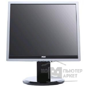 "Монитор Aoc LCD  19"" 919PZ Silver-Black TN 2ms 5:4 DVI M/ M HAS Pivot 60K:1 250cd"