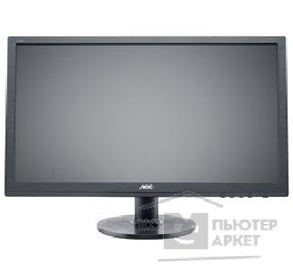 "Монитор Aoc LCD  24"" e2460Sxda Black TN LED 5ms 16:10 DVI M/ M 20M:1 250cd"
