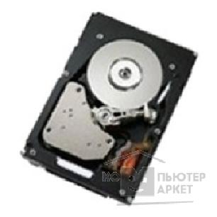 Lenovo Жесткий диск IBM 500GB 2.5in SFF HS 7.2K 6Gbps NL SATA HDD 81Y9726