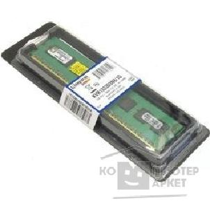 Модуль памяти Kingston DDR-III 1GB PC3-10600 1333MHz [KVR1333D3N8/ 1G]