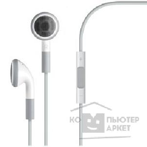 APPLE ������ Apple MB770G/ B  Earphones with Remote and Mic ��������