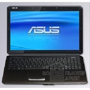 "Ноутбук Asus K50IJ T3300/ 2G/ 320G/ DVD-SMulti/ 15,6""HD/ WiFi/ camera/ DOS"