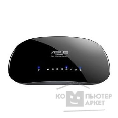 Коммутатор Asus GX1008B_V5 8-Port 10/ 100Mbps Desktop Switch with Green Network with 1 default VIP port
