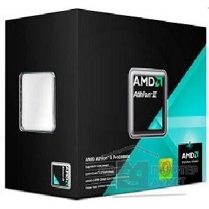 Процессор Amd CPU  Athlon II X4 635 BOX