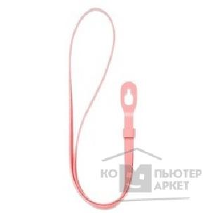 APPLE гаджет MP3 Apple MD972ZM/ A  iPod touch loop - Pink