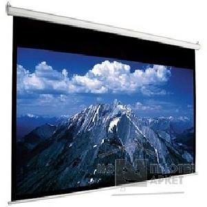"Экран Draper Accuscreens Electric NTSC 3:4 305/ 10' 72x96"" 183*244 MW 800041A"