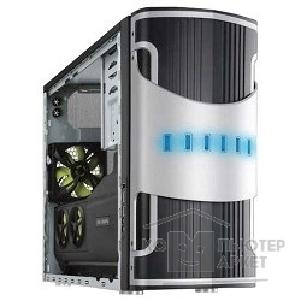 Корпус Inwin MidiTower  Metal Suit GD J-632 550W 4*USB2.0 Audio+Smart-3D UniDuct+4*Fan ATX [6008557]