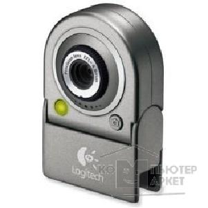 Цифровая камера Logitech 961400-0924  QuickCam for Notebooks Deluxe RTL