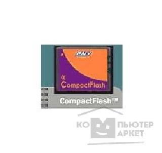 Карта памяти  Verbatim Compact Flash PNY 256Mb