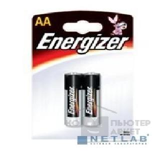 Energizer Эл. пит.  LR03 AAA Maximum E92 Bl2  2шт. в уп-ке