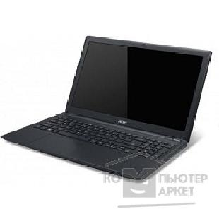 "Ноутбук Acer Aspire E1-572G-74508G1TMnkk Core i7-4500U/ 8Gb/ 1Tb/ DVDRW/ HD8750 2Gb/ 15.6""/ HD/ 1366x768/ Win 8 Single Language 64/ black/ BT4.0/ 6c/ WiFi/ Cam [NX.M8JER.006]"