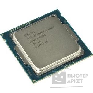 Процессор Intel CPU  Core i5 4690T Haswell Refresh OEM OEM