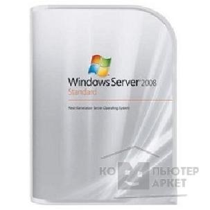Программное обеспечение Microsoft R18-02570 Windows Server CAL 2008 Russian MLP 20 Device CAL