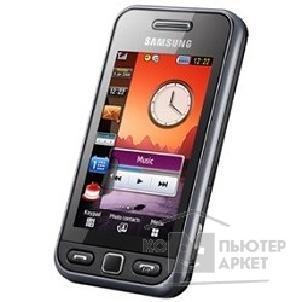Samsung **Телефон  S5230 Noble Black [Gasdasdasdasda
