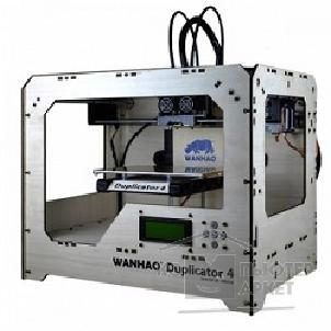 3d Принтер MakerBot Duplicator 4 SINGLE
