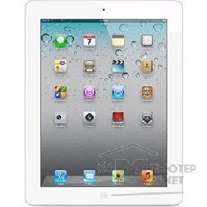 Планшетный компьютер Apple iPad 4 with Retina display with Wi-Fi 32Gb + Cellular White / Silver MD526RS/ A